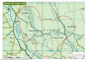 Thumbnail of Ordnance survey map